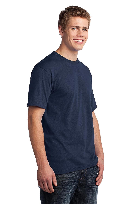 Port & Company Mens All-American T-Shirt