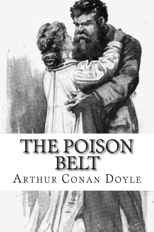 The Poison Belt pdf