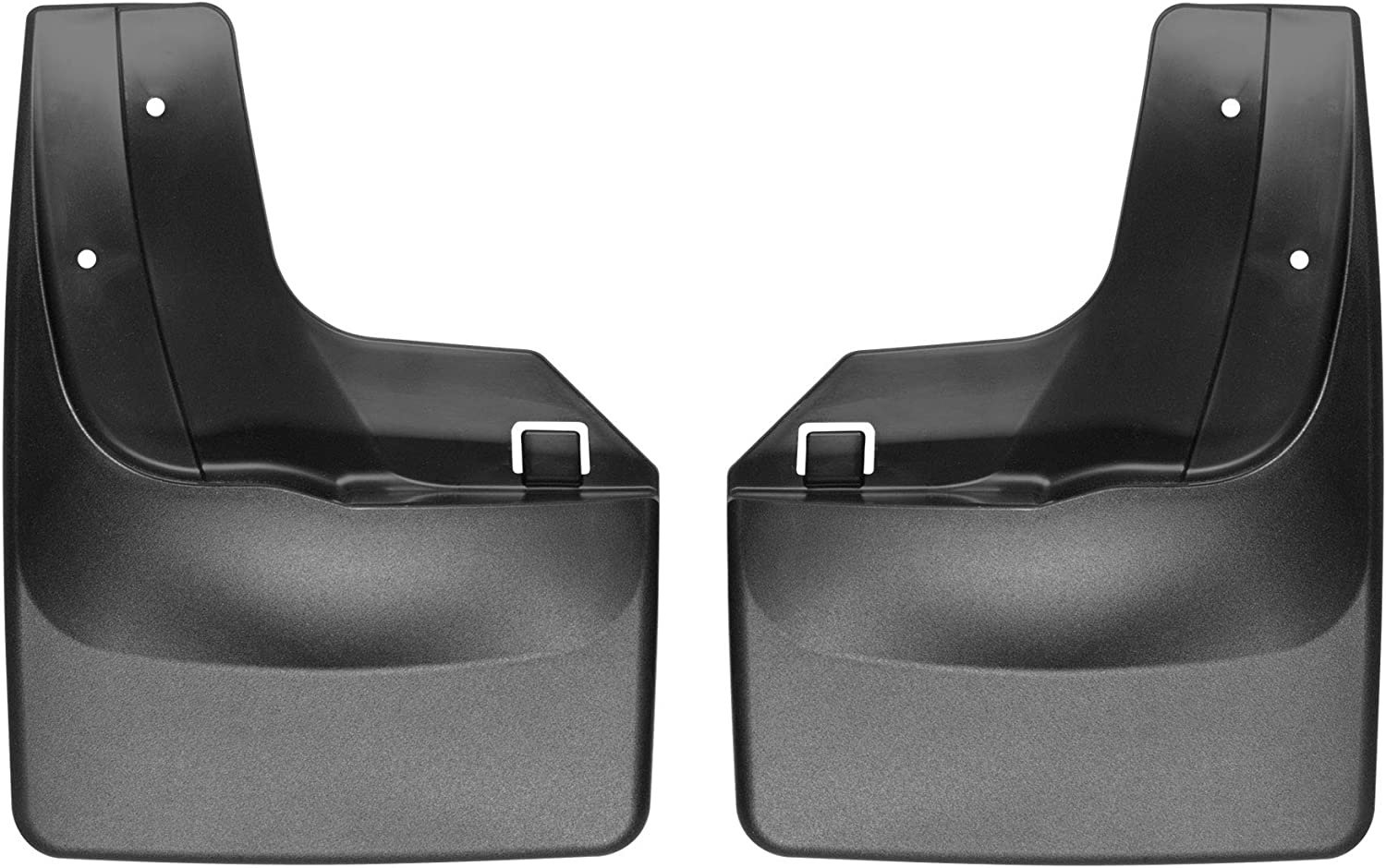 Husky Liners Rear Mud Guards Fits 07-17 Expedition XLT w//o power running boards