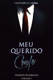 Meu querido chefe (Homens poderosos Livro 1)