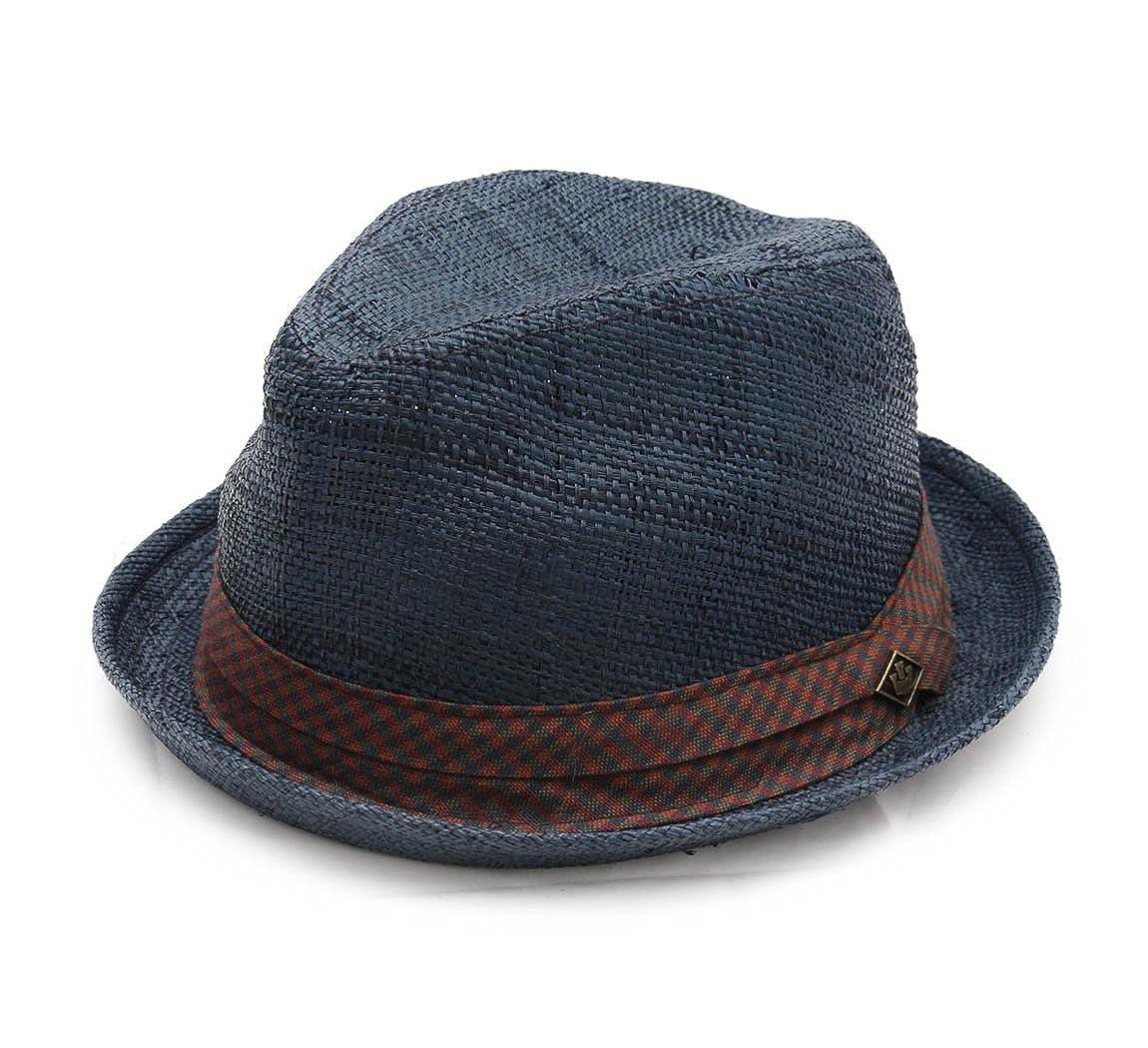 Goorin Brothers - Trilby Hat men Joey C - Size XL  Amazon.co.uk  Clothing 81b857e5be36