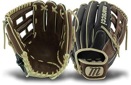 Marucci Honor The Game 11 5 Inch MFGHG1150H-KR Baseball Glove