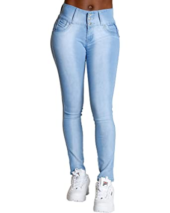 c97ae2a787e VIM VIXEN Women s Colombian Jeans in Multiple Colors and Styles! at ...