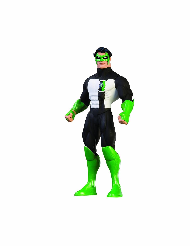 despacho de tienda DC Direct Justice League of America Classified: Classic Series Series Series 2: Green Lantern Action Figure  barato y de moda