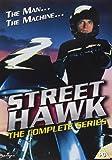 Street Hawk - The Complete Series [DVD] [1984]