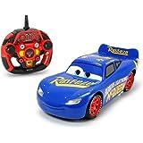 CARS Elektro Lightning McQueen 6V [Spielzeug]: Amazon.de