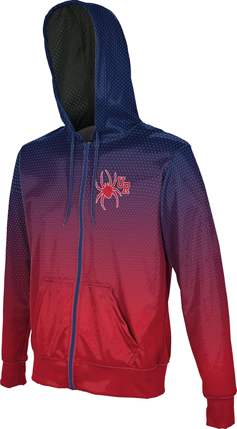 ProSphere University of Richmond Mens Full Zip Hoodie Zoom