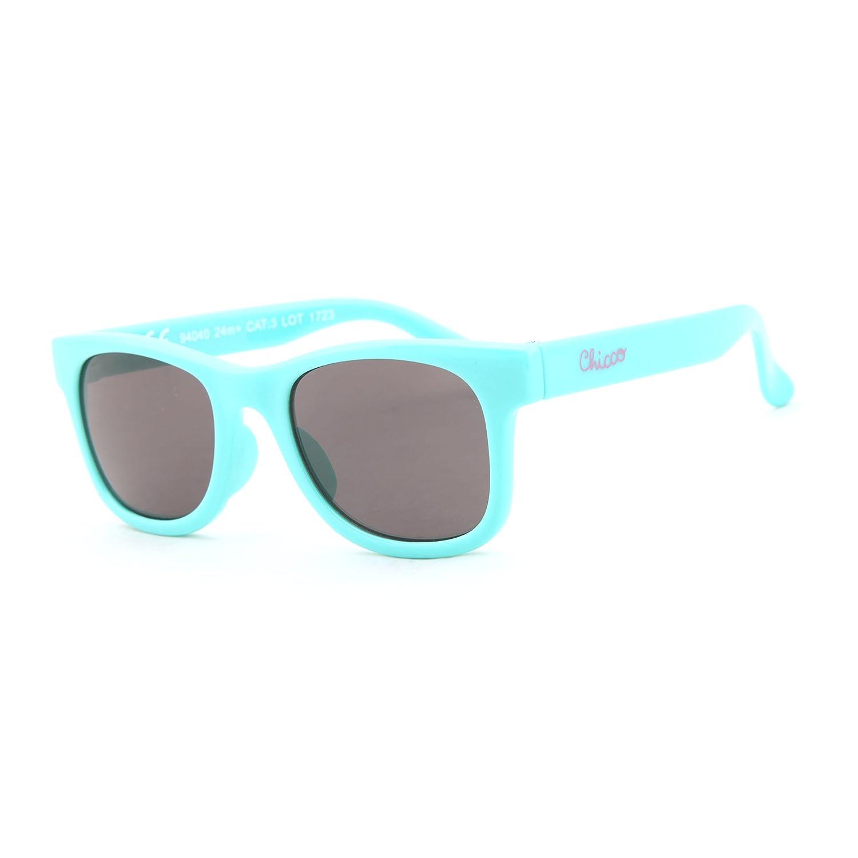 Chicco 00009404000000 Gafas Bimba Light Blue 24 M +