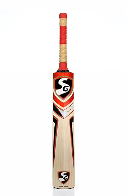 162e25ed2 SG Sunny Gold English Willow Cricket Bat