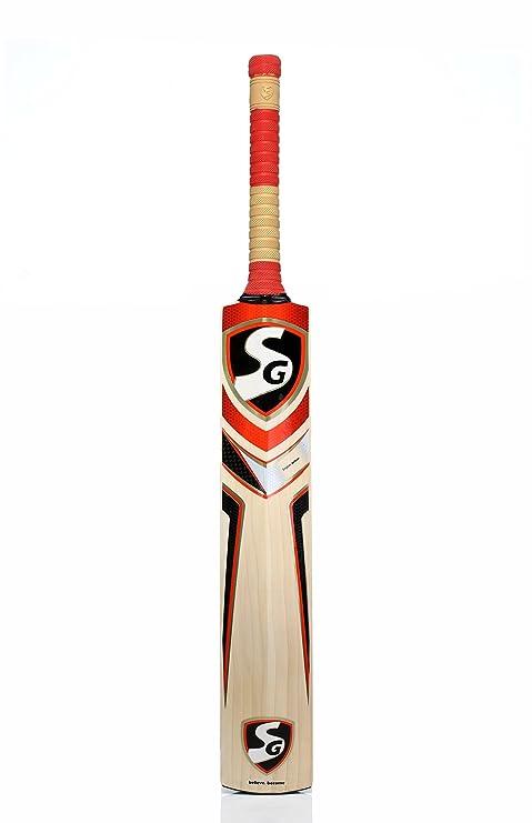 d5c50a5176e SG Sunny Gold English Willow Cricket Bat