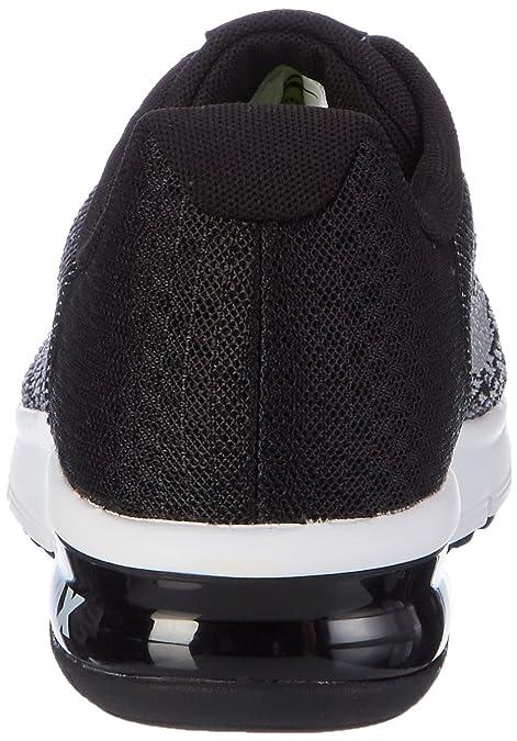 Nike Damen Kinder Air Max Sequent 2 Laufschuhe: