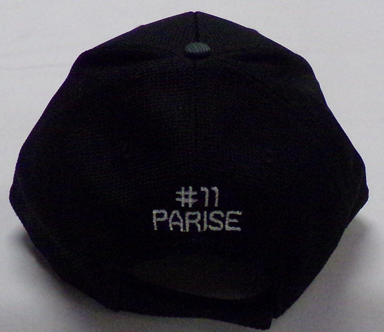 Minnesota Wild #11 Parise NHL Velcro Adjustable Hat Osfm NZQ92
