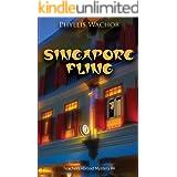 Singapore Fling (Teachers Abroad Mysteries Book 4)