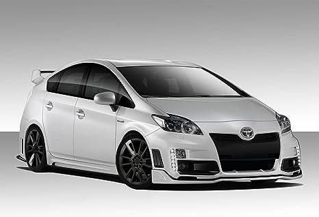 2010 – 2015 Toyota Prius DuraFlex tk-r cuerpo Kit – 7 piezas – incluye