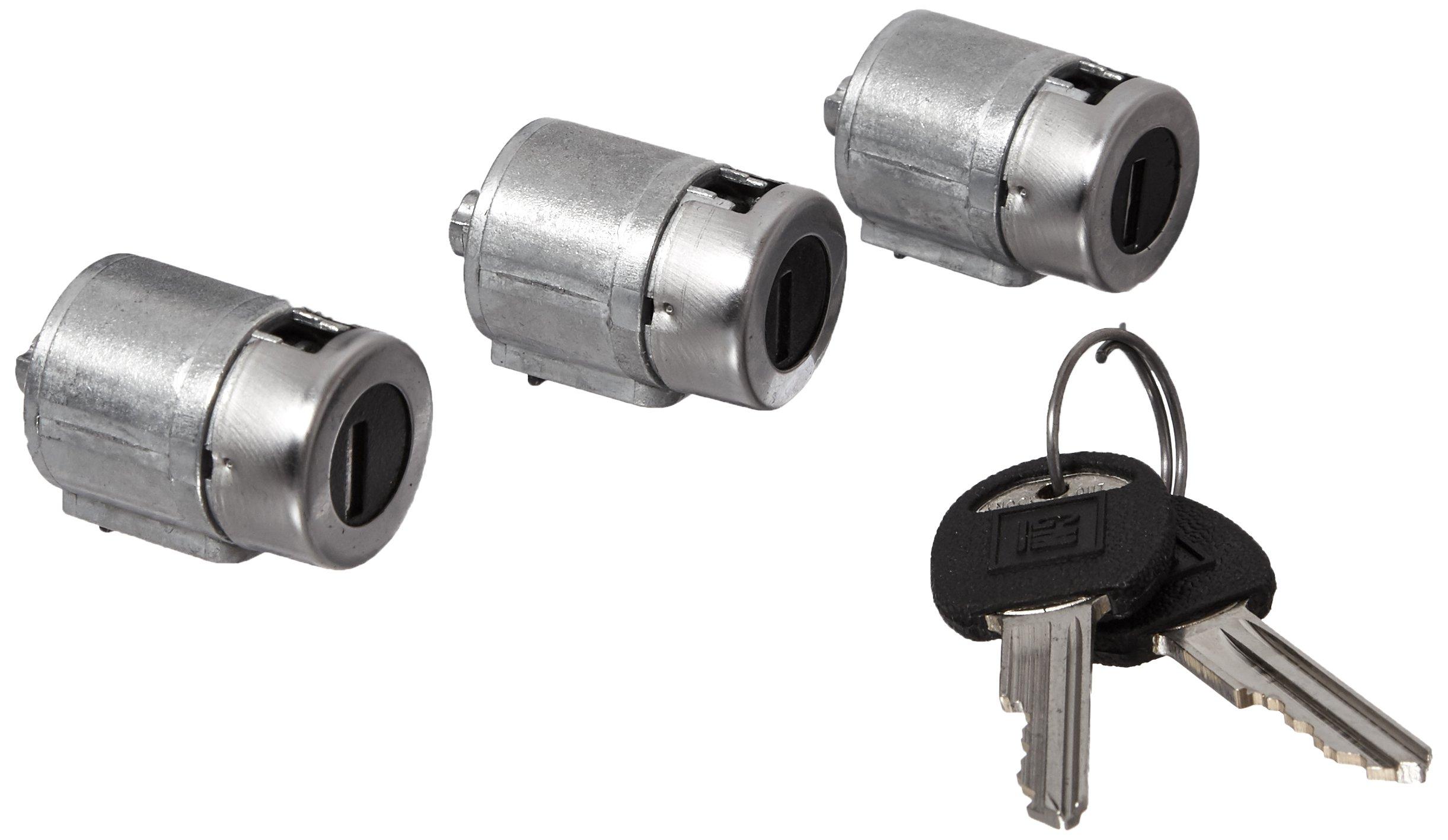 Standard Motor Products DL161 Door Lock Kit