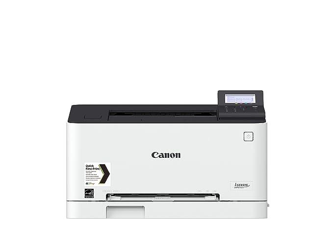 Canon i-SENSYS LBP611Cn Color 600 x 600DPI A4: Amazon.es: Electrónica