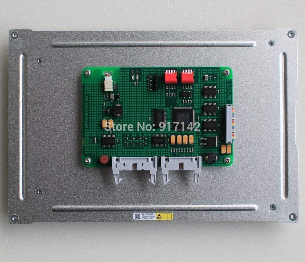 Yoton 1pcs 12 months warranty printing display screen, heidelberg CP Tronic display,TFT display,MV.036.387,00.785.0353 by Yoton (Image #2)