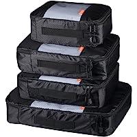 Coolzon® Packing Cubes Bolsa de Almacenamiento de Viaje