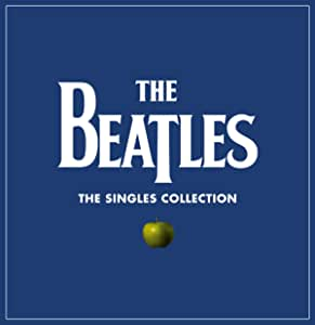The Beatles Singles (Limited Edition 23 7inch LPs)