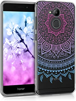 kwmobile Funda Compatible con Huawei Honor 6C Pro: Amazon.es ...