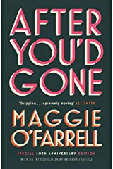 After You'd Gone (English Edition) eBook Kindle