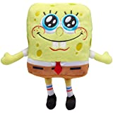 SpongeBob SquarePants Officially Licensed Mini Plush 6 Inches Tall, (Model: US690502)