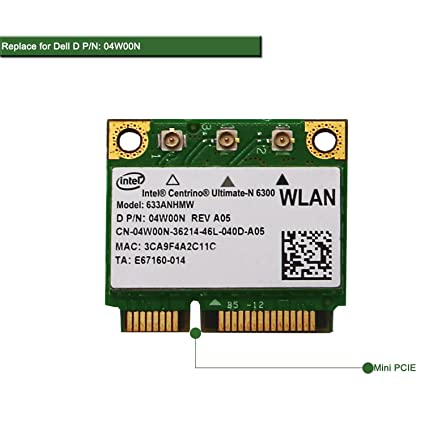 Ltd NET-N300M Wireless Network Adapter for Laptop-Qualcomm Atheros