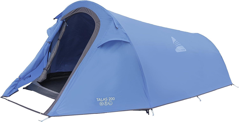 Vango Talas Tent, Unisex Adulto, River Blue, 200, 2 Personas: Amazon.es: Deportes y aire libre