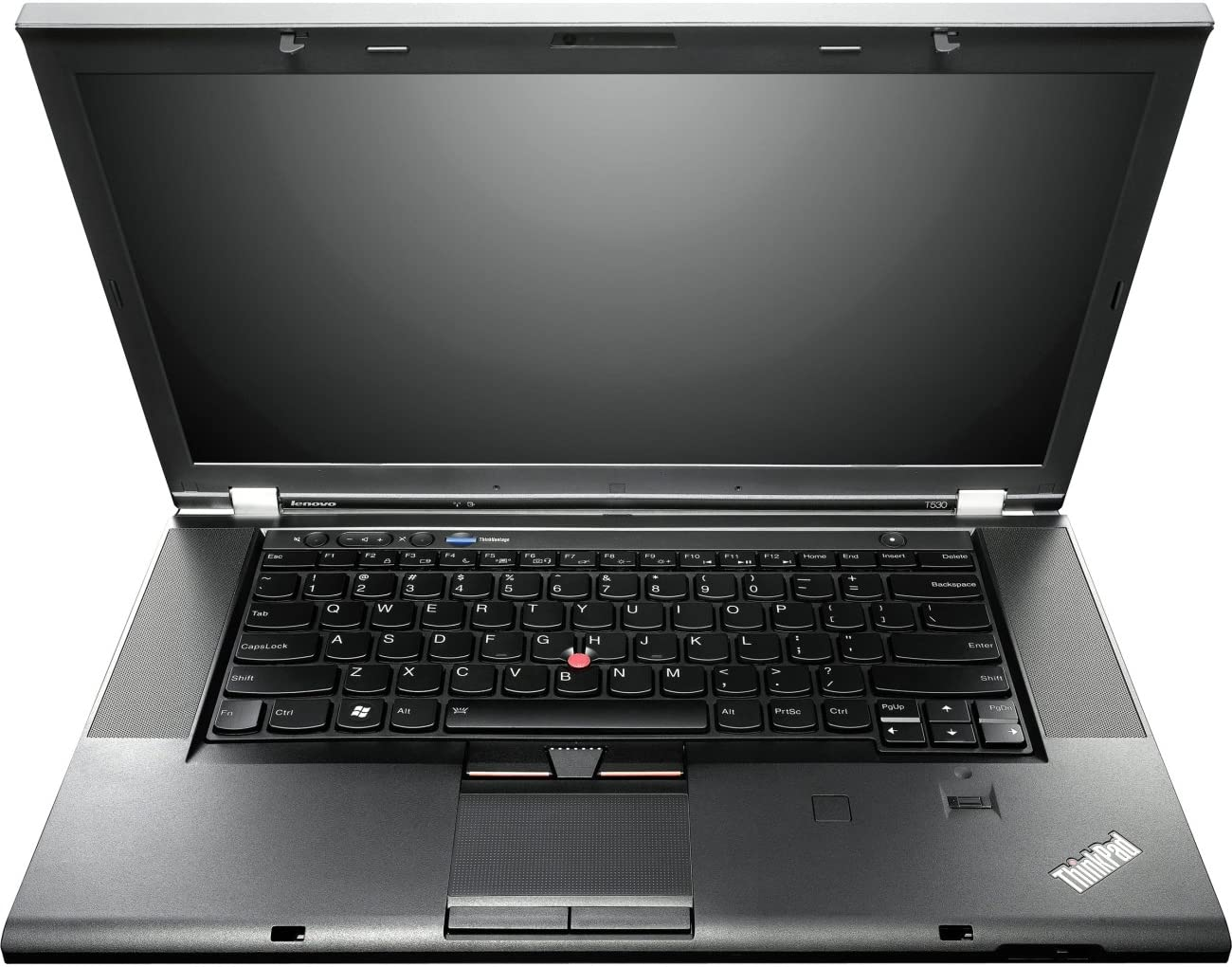 "ThinkPad T530 239461U 15.6"" LED Notebook - Intel - Core i5 i5-3320M 2.6GHz - Black"