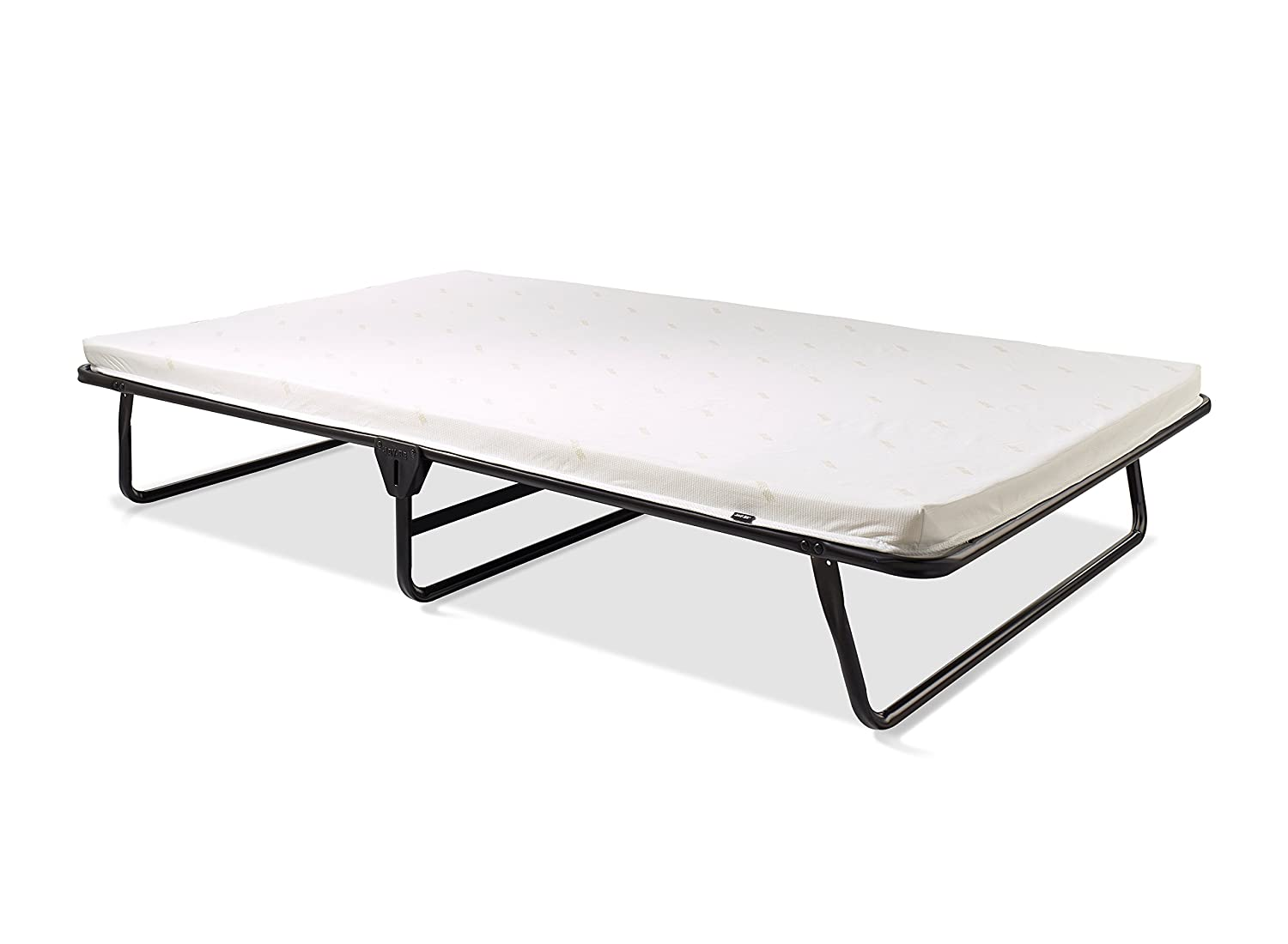 34d8806cfca Amazon.com  Jay-Be Saver Folding Bed with Airflow Mattress ...