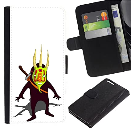 Amazon.com: [Ninja Wearing Demon Mask] for Motorola Moto X4 ...