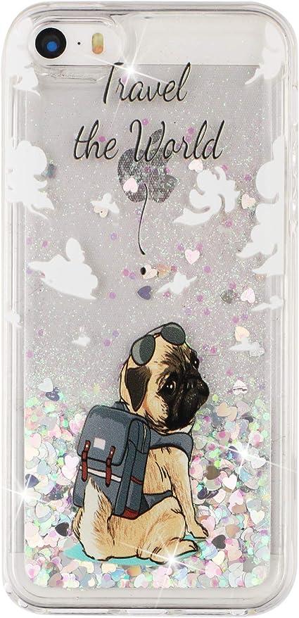 cover iphone 5s ragazza