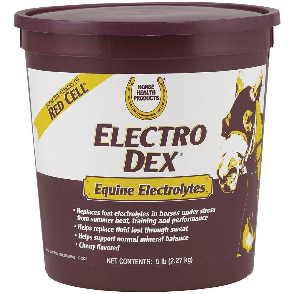 B000B9QG62 Horse Health Electro Dex 71gg2E2BvEzL
