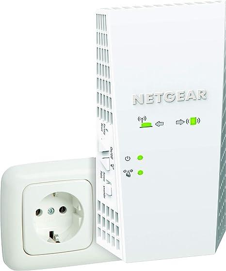 Netgear Wlan Mesh Repeater Ex7300 Wlan Verstärker Computer Zubehör