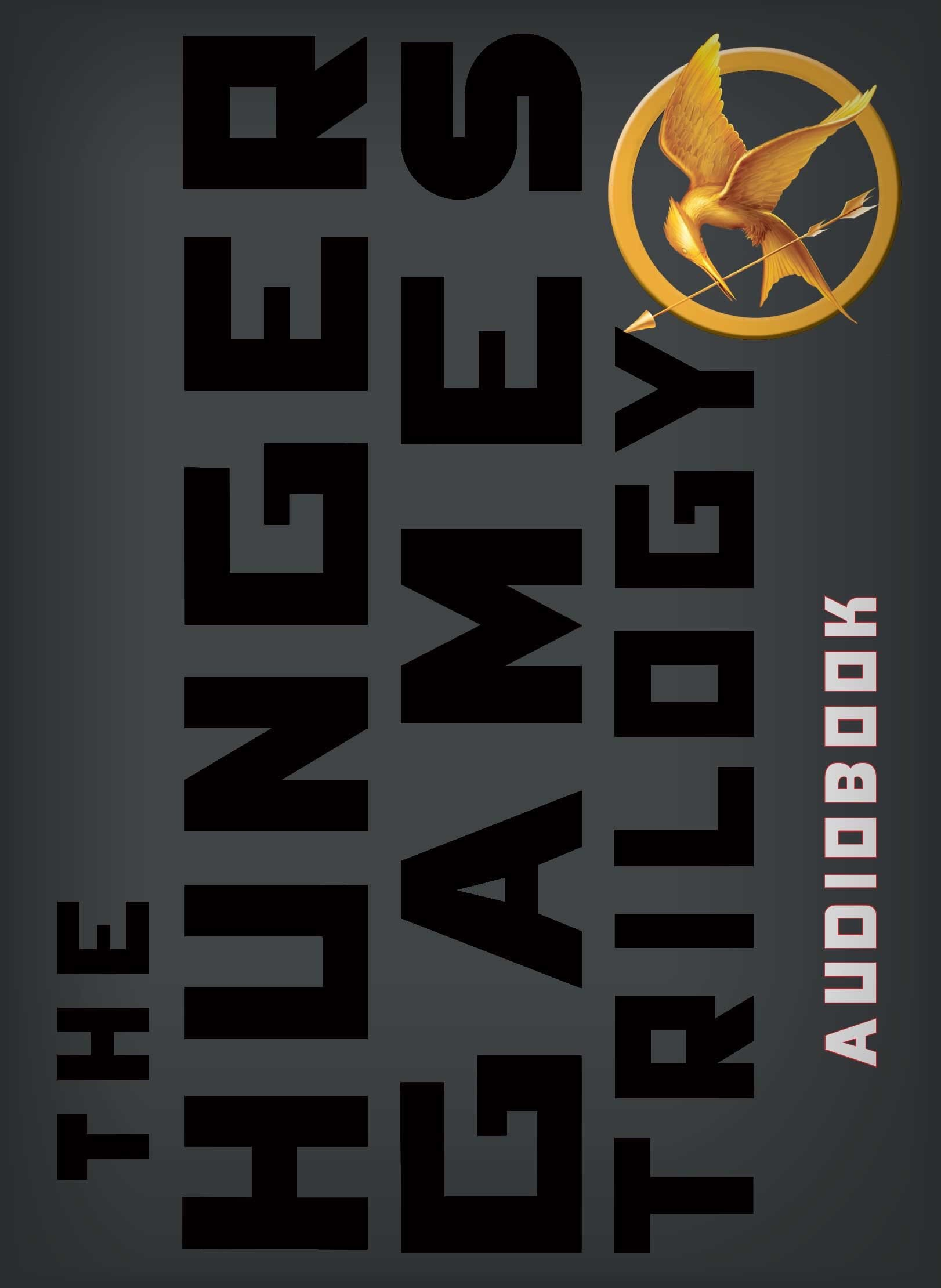 The Hunger Games Trilogy: The Hunger Games, Catching Fire, Mockingjay by Scholastic on Brilliance Audio