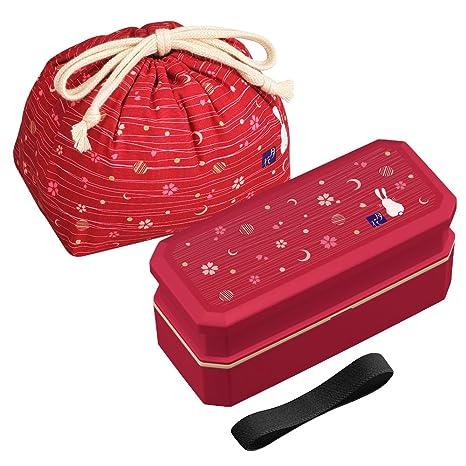 Amazon.com: Tradicional japonesa conejo luna Bento Box Set ...