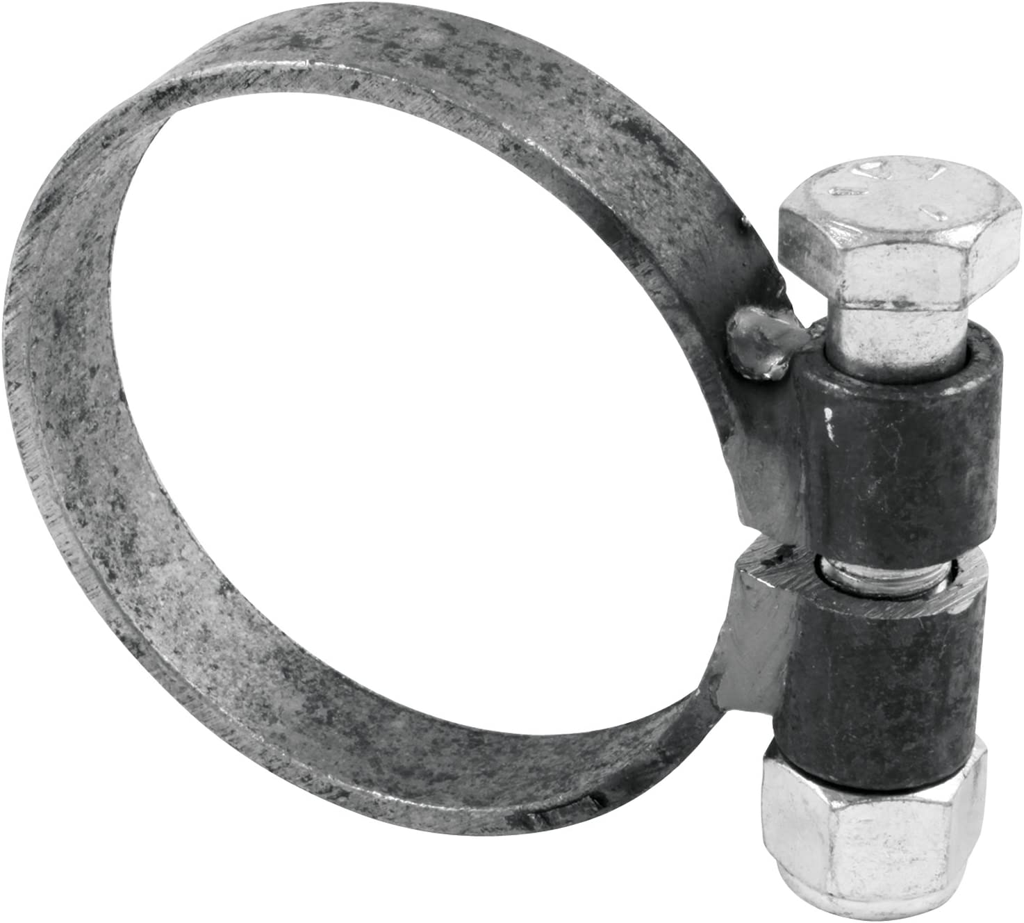 Allstar ALL60143 5//8 Wide Steel 1-Bolt Design Clamp-On Ring for 3 Axle Tube