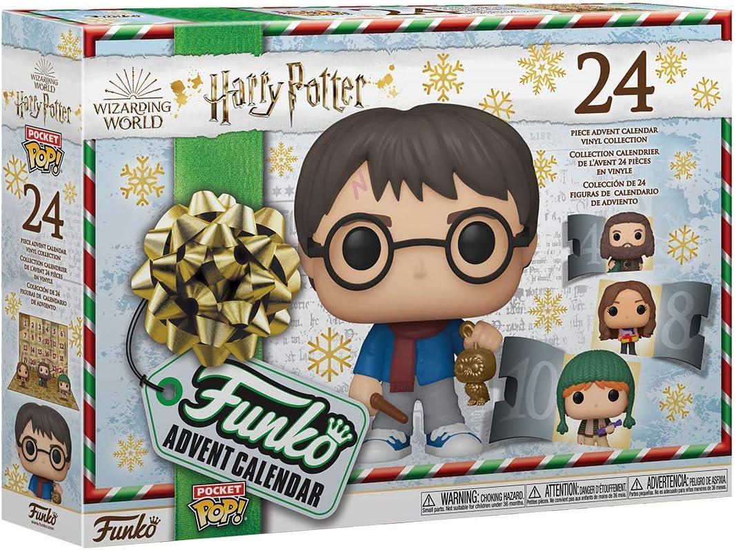 2020 Harry Potter Funko
