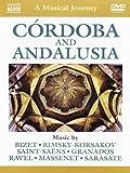 Cordoba and Andalucia [Various Artists] [Naxos DVD Travelogue: 2110345] [UK Import]
