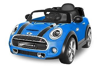 Lizenz Kinderauto Mini Hutch 2x30w Mp3 Elektroauto Kinderfahrzeug