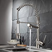 Amazon Ca Best Sellers The Most Popular Items In Kitchen Faucets