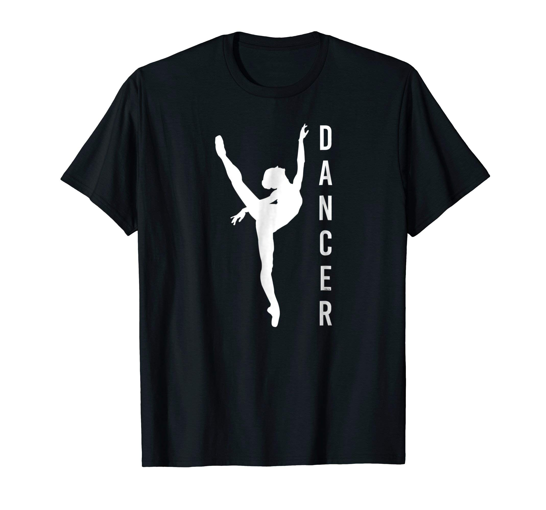Ballet-Dancer-Shirt-Ballerina-Gifts-T-Shirt-Tee