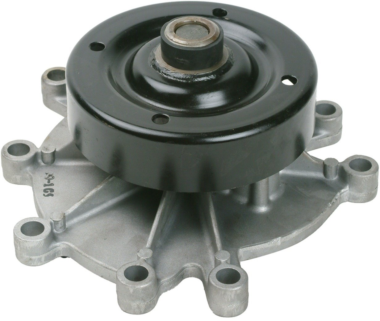 Cardone Select 55-33418 New Water Pump