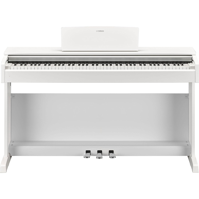 Yamaha Arius YDP-143B - Piano digital, color negro (Walnut Black): Amazon.es: Instrumentos musicales