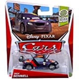 Disney Cars 2 Max Schnell