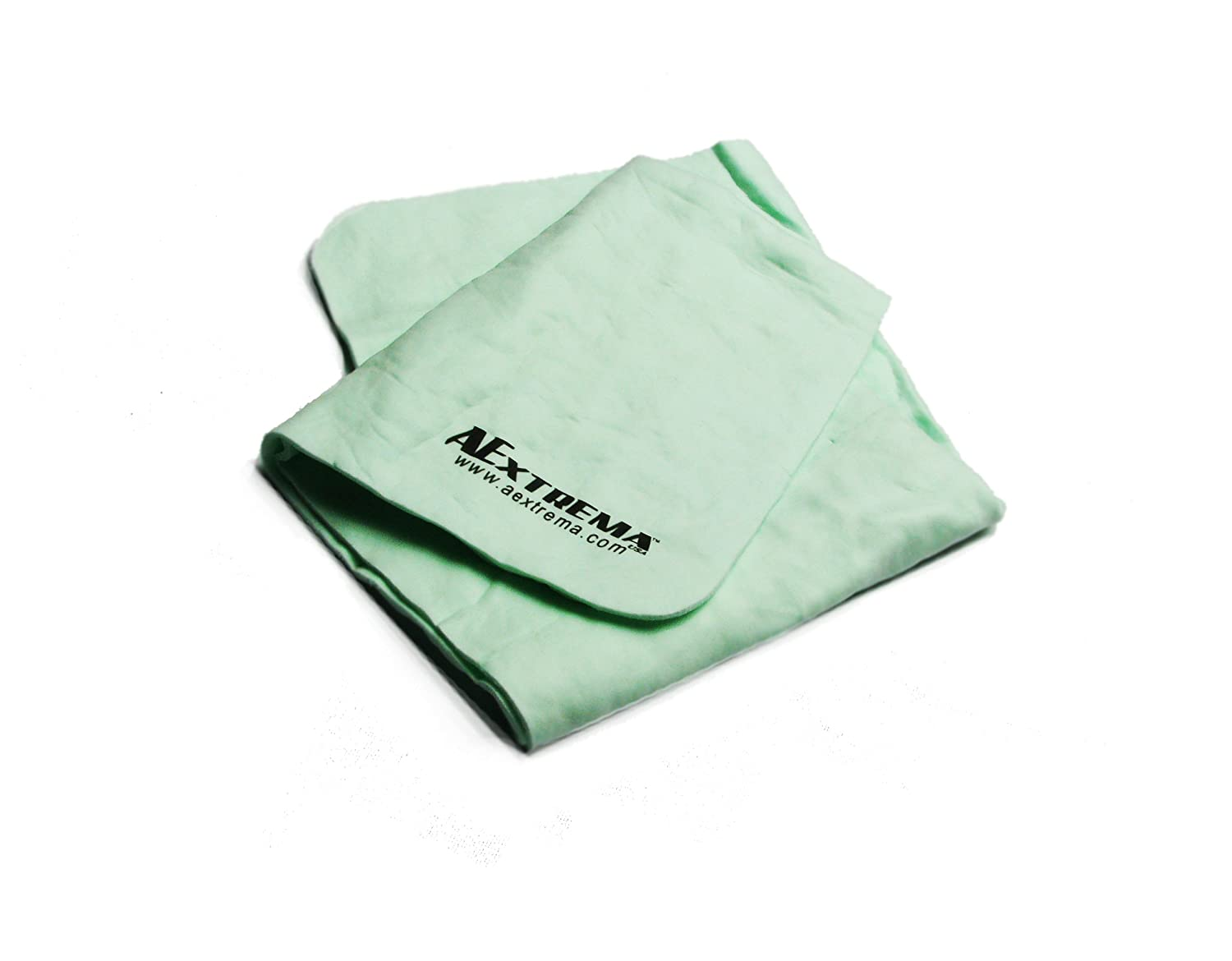 Amazon.com : AExtrema Sport Towel (Green/Regular) : Camping Towels : Sports & Outdoors