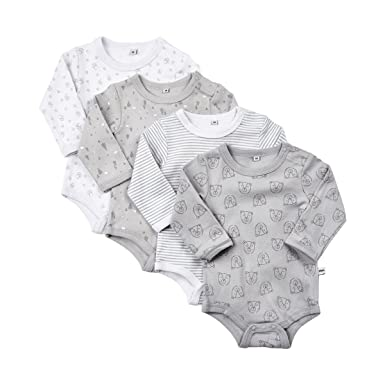 Pippi Baby-Jungen Poloshirt