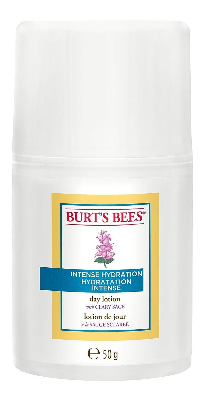 Burt's Bees Intense Hydration Day Lotion, 50g CBee Europe Ltd 01683-14