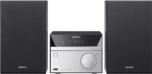 Sony CMT-SBT20 – Migliore Opzione Economica