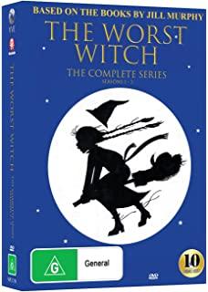 The Worst Witch Pdf
